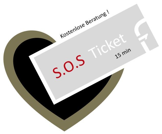 SOS-Ticket bei Scheinselbstständigkeit