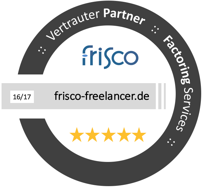Frisco Vertrauter Partner